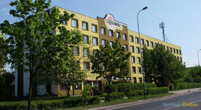 Interferie Hotel w Głogowie