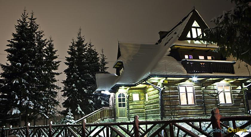 Dom Tatrzański