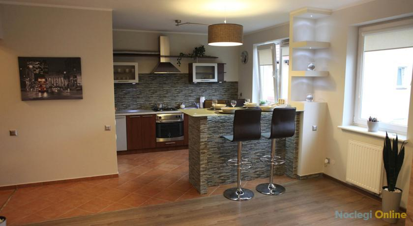 Apartament-Studio
