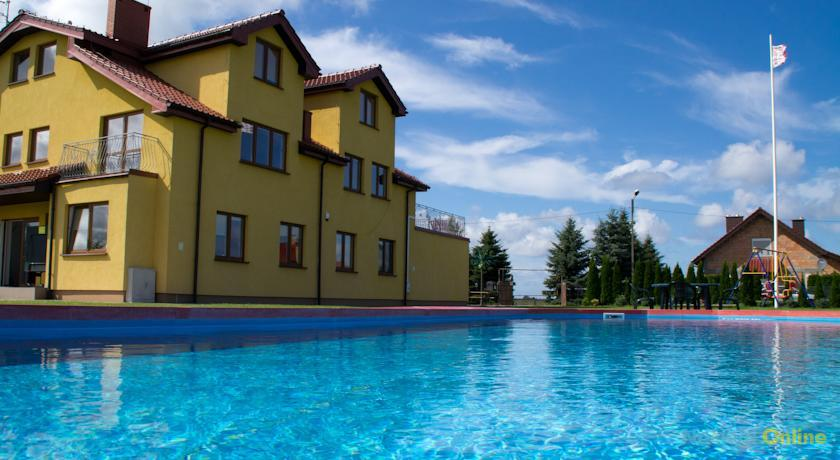 Apartments U Hrabiego