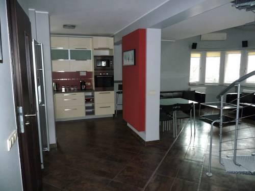 Renthouse - Apartament w Centrum z Widokiem