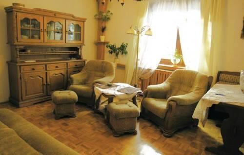 Apartment Glogow ul Rynek