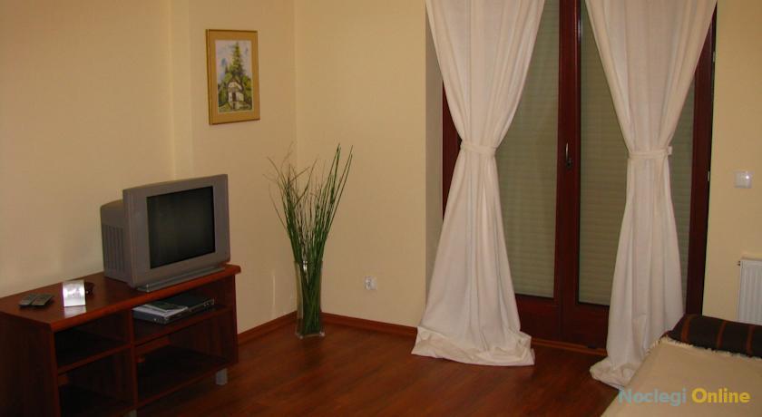 Apartament Na 5
