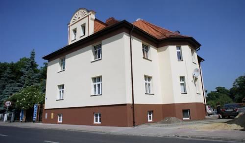 Apartamenty Hostel Leszno
