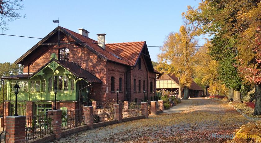 Folwark Karczemka