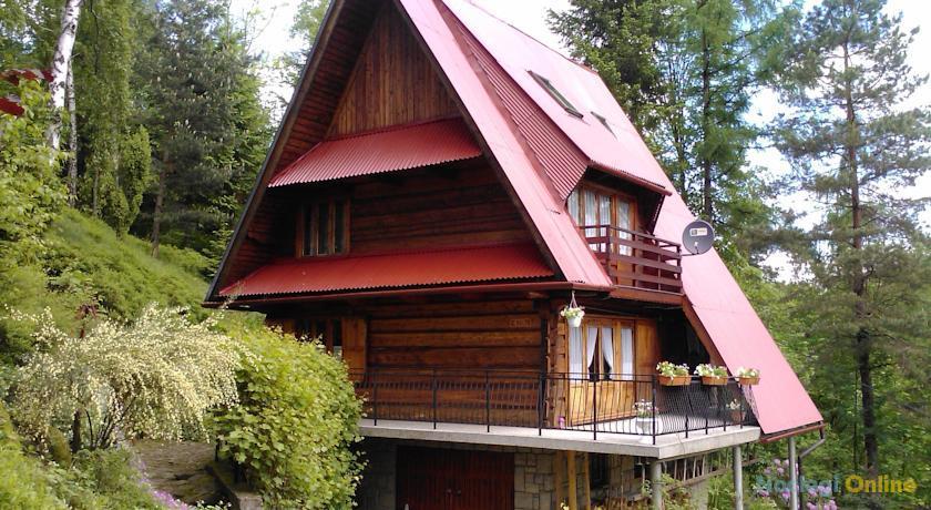 Domek Góralski Hyrb
