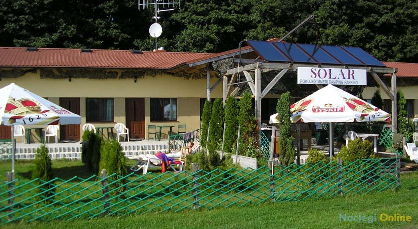Pensjonat Solar