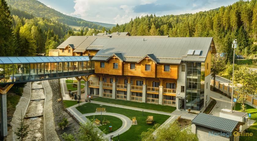 Czarny Potok Resort&Spa