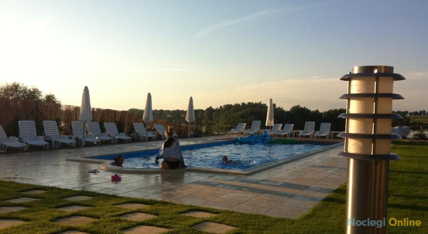 Apartamenty Imperium Beach Resort Mirakowo