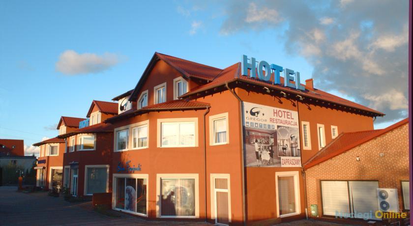 Hotel Gregor