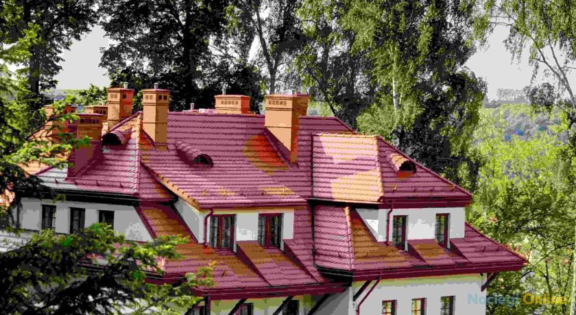 Hotel Villa Bohema