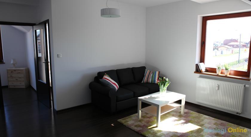 Apartament Olsztyn