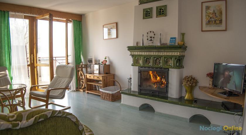 Apartament Blachowka