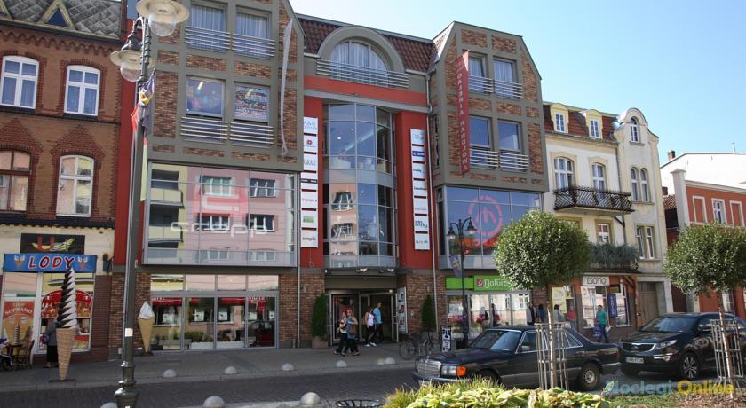 Hotel Centrum Malbork