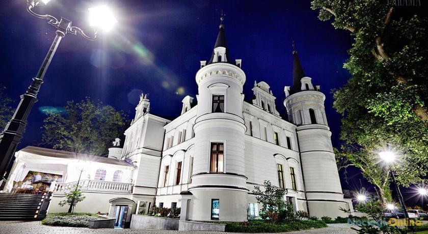 Pałac Tarce