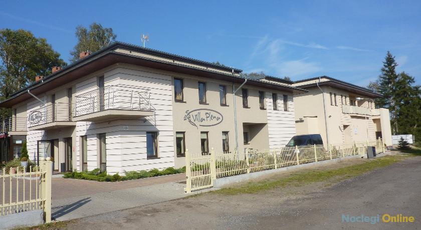 Villa Plena