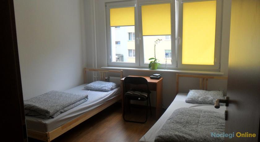 Mieszkanie 3 - pokojowe