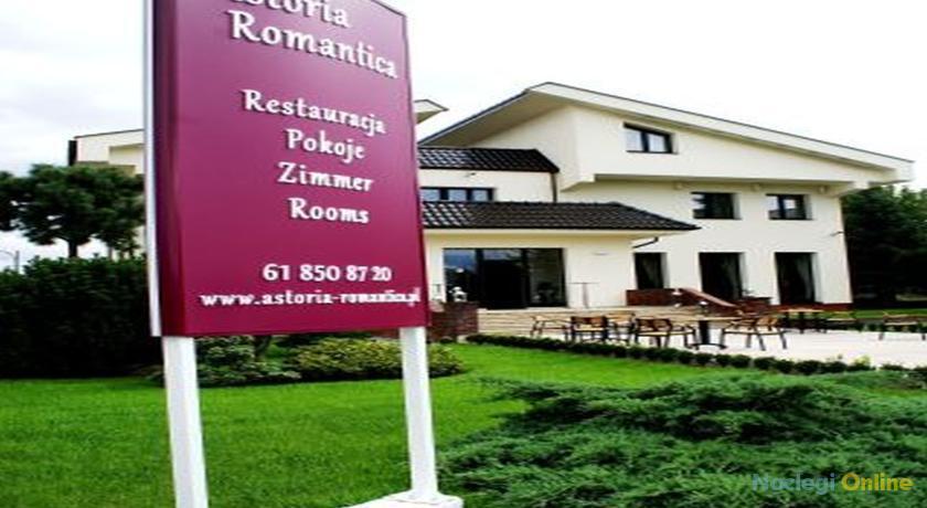 Astoria Romantica