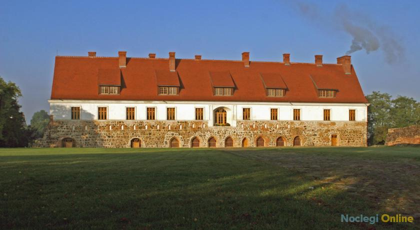 Klasztor Cedynia Hotel