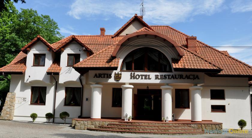 Hotel Artis