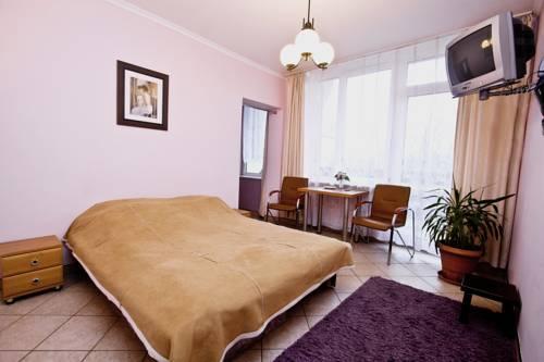 Hotel Pod Białym Orłem