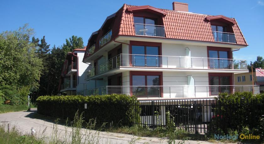 Villa Klif