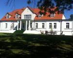Dwór Tarnowo Mansion