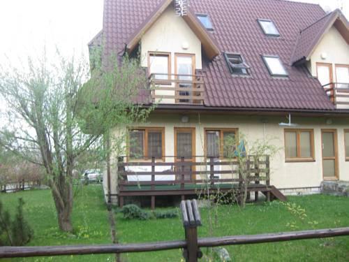 Apartament Pardałówka