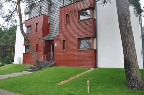Apartament Lux Zielona Przystań