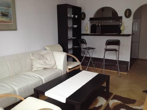 Apartamenty Centrum II