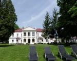 Pałac Zegrzyński - Bungalows