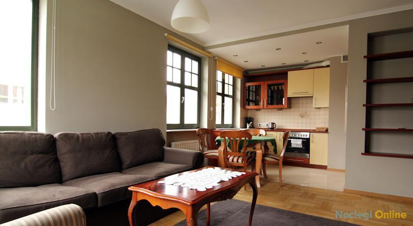 Apartament Haffner
