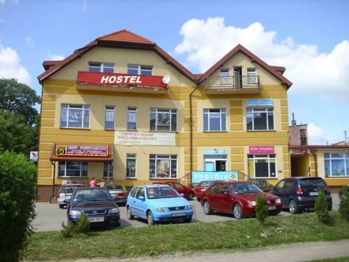 Hostel Węgorzewo
