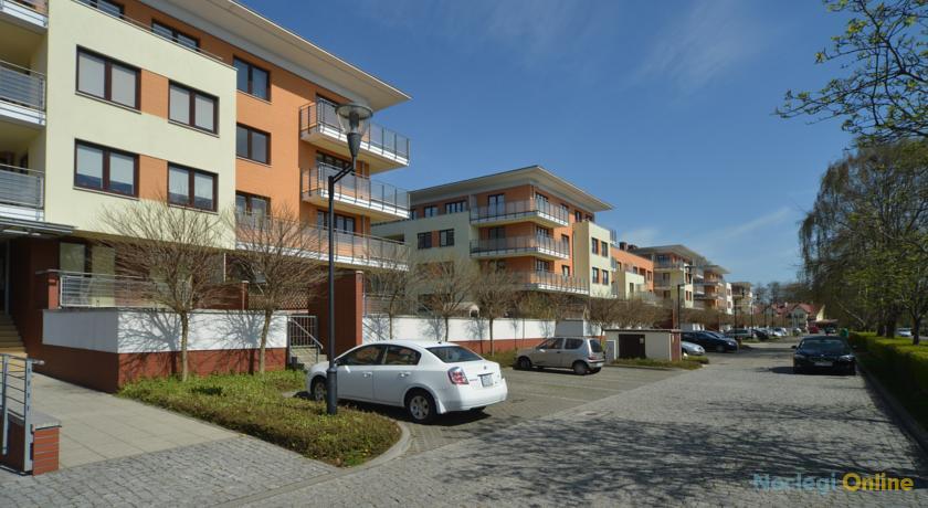 Apartamenty Zielone Tarasy - SunSeasons24