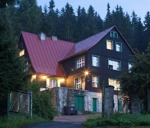 Ośrodek Wypoczynkowy Górska Perła