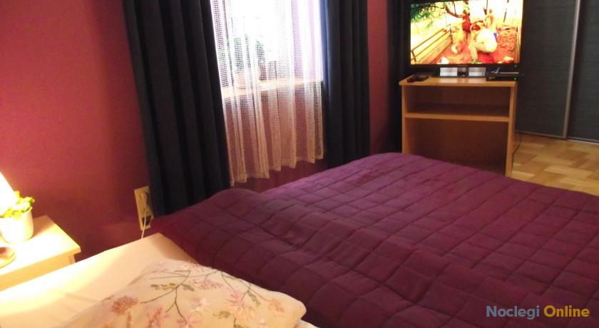 Villa Del Arte Bed & Breakfast