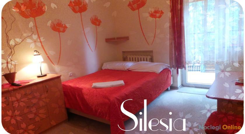 Pensjonat Silesia