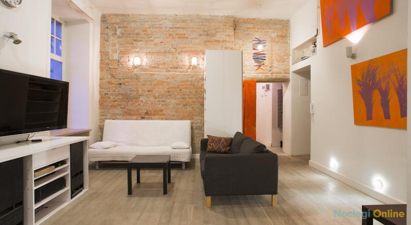 BookApartments Old Town