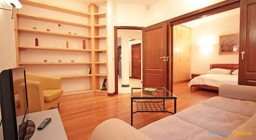 Capital Apartments - Świętojańska
