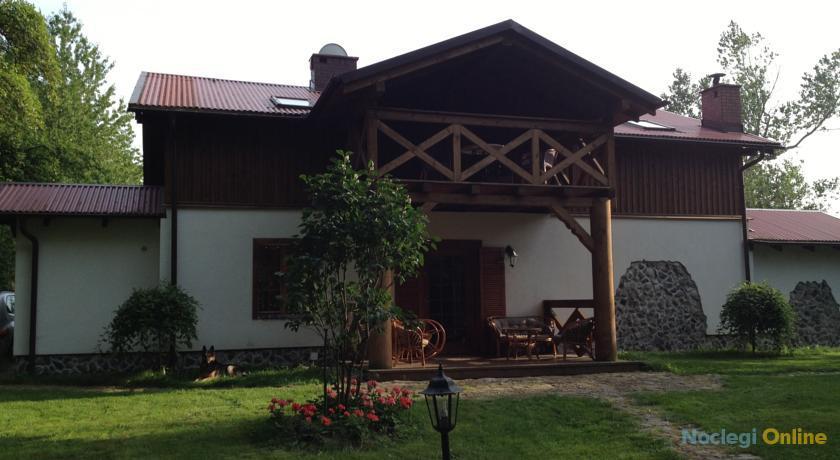 Goat Hill Lodge