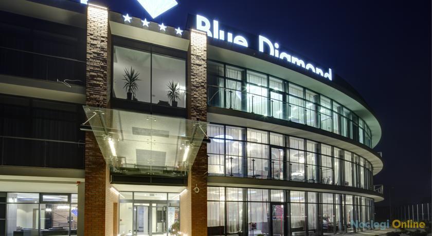 Blue Diamond Hotel Wellness & Spa
