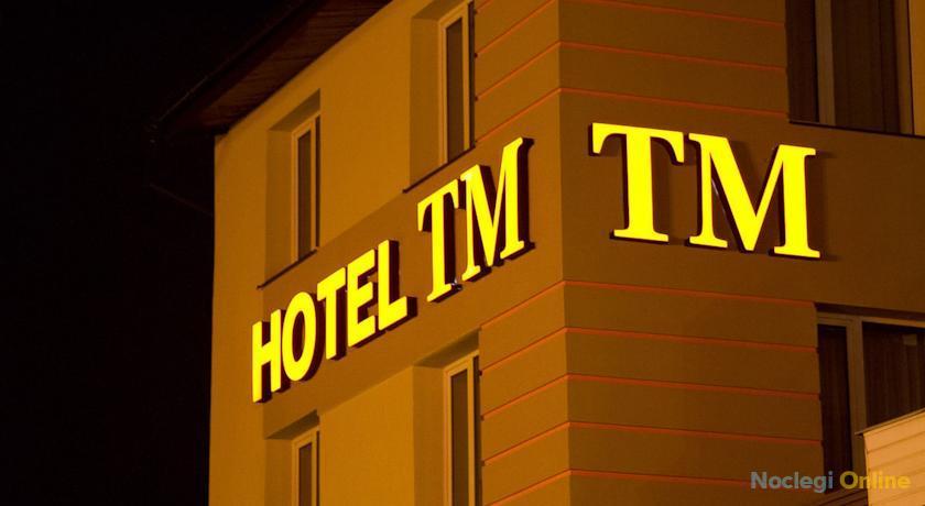 Hotel TM