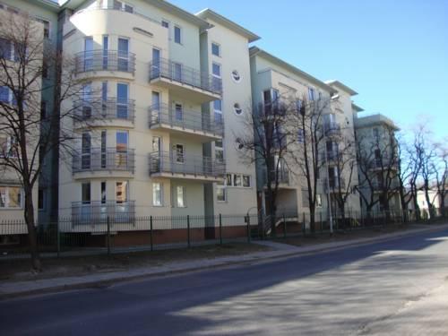 Apartament Przy Gdyńskim Centrum Sportowym