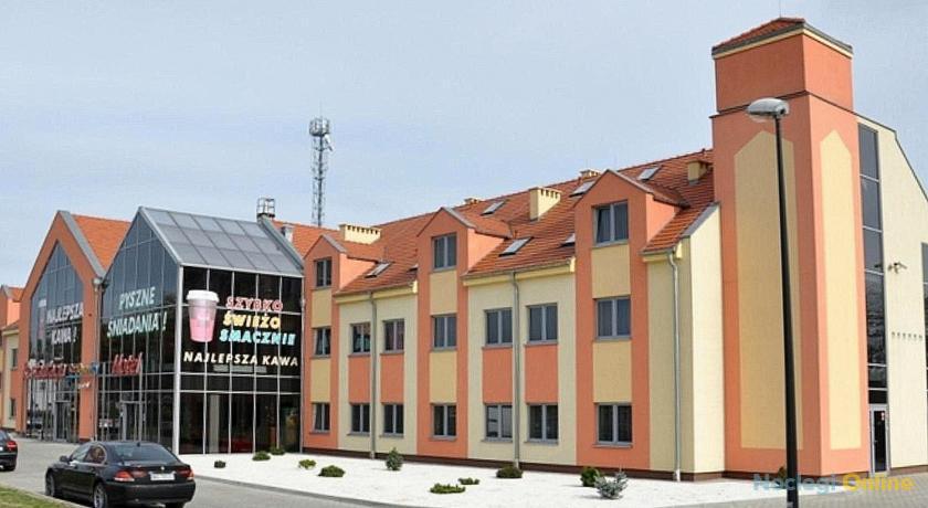 Hotel Raz Dwa Trzy