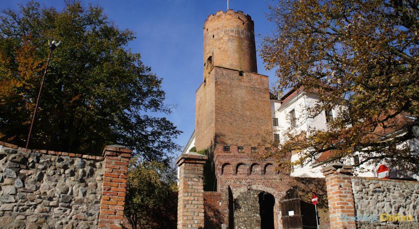 Zamek Joannitów