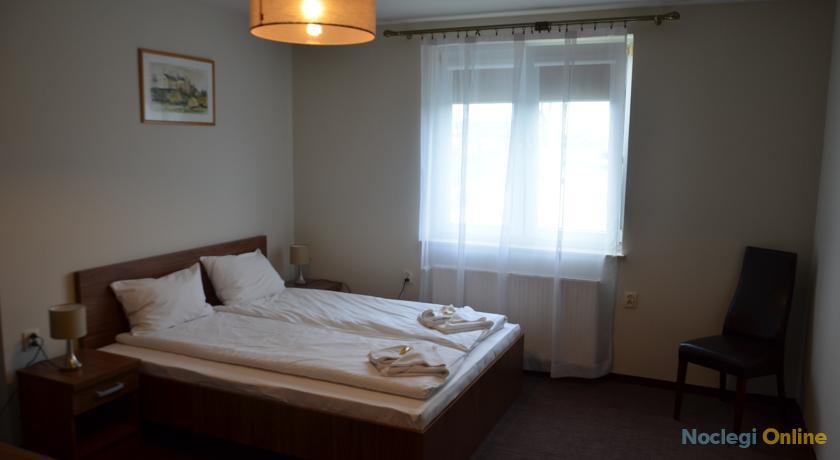 Motel Taurus Rzeszów