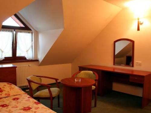 Hotel Zajazd Krystyna
