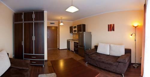 Apartamenty Na Wyspie I