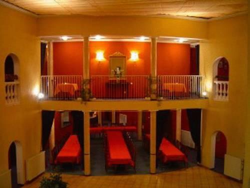Atrium Centrum Konferencyjno- Bankietowe