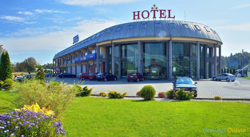 Hotel Sezam